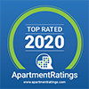Apartment Ratings Award 2020